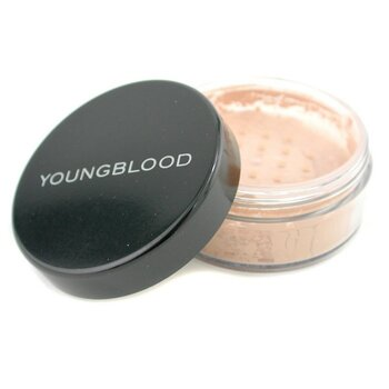 Mineral Rice Setting Loose Powder - Dark