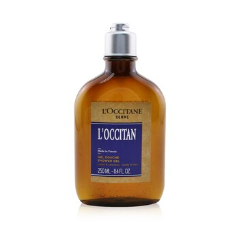 LOccitane LOccitan For Men Shower Gel