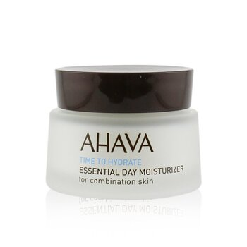 Ahava Time To Hydrate Essential Day Moisturizer (Combination Skin)