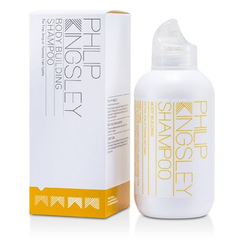 Philip Kingsley Body Building Shampoo (For Fine, Limp or Flyaway Hair Types)