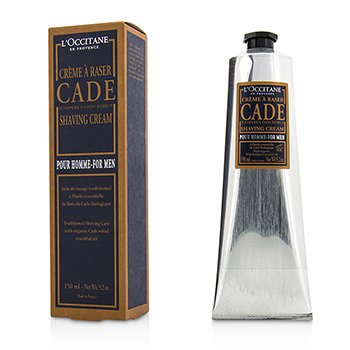 LOccitane Cade For Men Shaving Cream