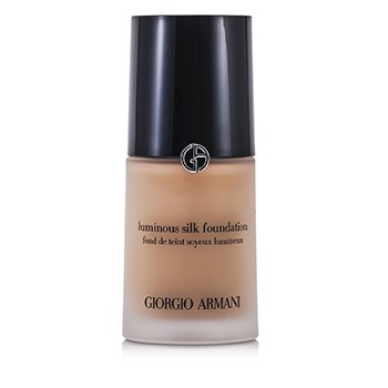Giorgio Armani Luminous Silk Foundation - # 5 (Warm Beige)