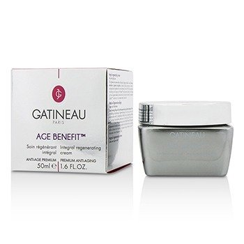 Gatineau Age Benefit Integral Regenerating Cream (Mature Skin)