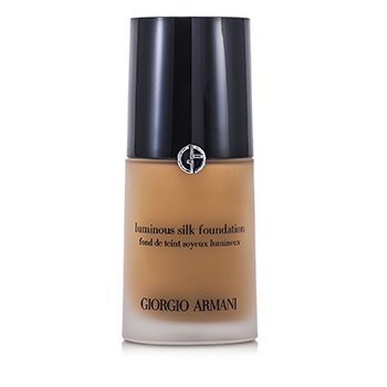 Giorgio Armani Luminous Silk Foundation - # 6.5 (Tawny)