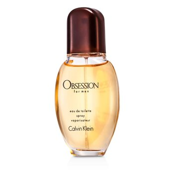 Calvin Klein Obsession Eau De Toilette Spray