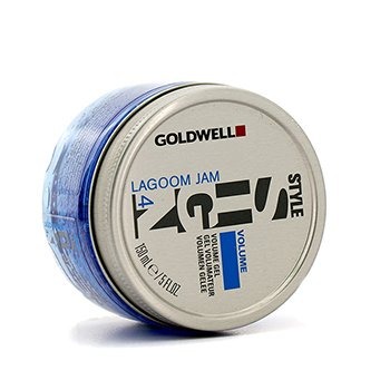 Goldwell Style Sign Lagoom Jam Volume Gel