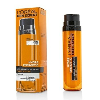 Men Expert Hydra Energetic Turbo Booster