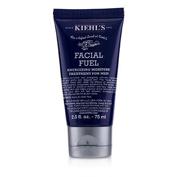 Kiehls Facial Fuel Energizing Moisture Treatment For Men