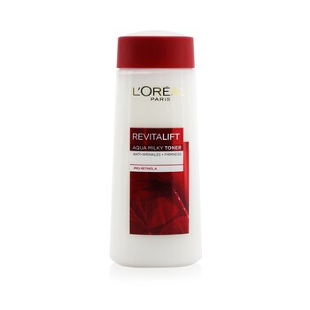 LOreal Dermo-Expertise RevitaLift Anti-Wrinkle & Firming Aqua-Milky Toner