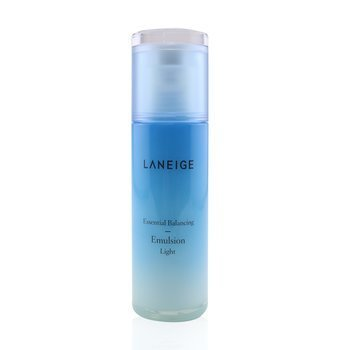 Laneige Balancing Emulsion - Light (For Combination to Oily)