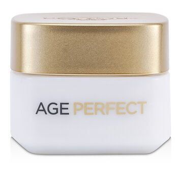 LOreal Dermo-Expertise Age Perfect Reinforcing Eye Cream (Mature Skin)