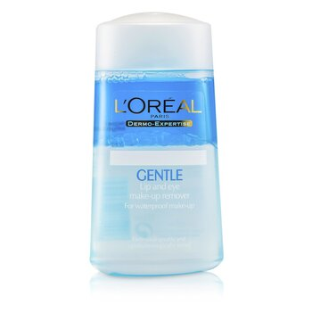 LOreal Dermo-Expertise Gentle Lip And  Eye Make-Up Remover