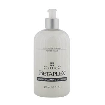 Cellex-C Betaplex Gentle Foaming Cleanser (Salon Size)