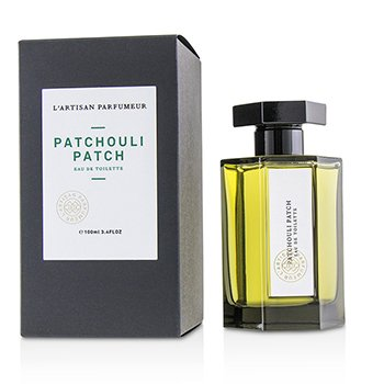 LArtisan Parfumeur Patchouli Patch Eau De Toilette Spray