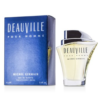 Michel Germain Deauville Eau De Toilette Spray