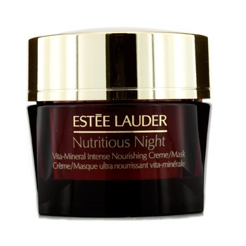 Nutritious Night Vita-Mineral Intense Nourishing Creme/Mask