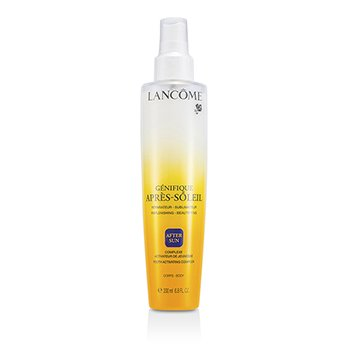 Lancome Genifique After Sun Youth Activating Complex (For Body)