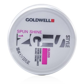 Goldwell Style Sign Spun Shine Gloss Shine Cream