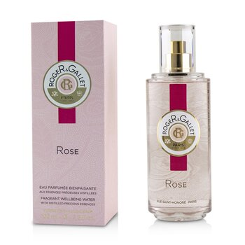 Roger & Gallet Rose Gentle Fragrant Water Spray