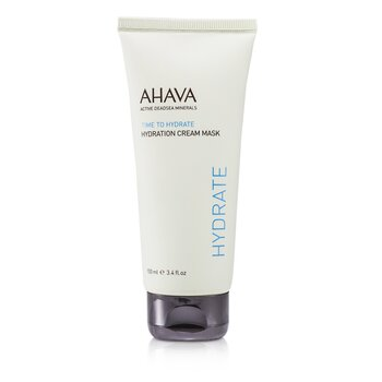 Ahava Time To Hydrate Hydration Cream Mask