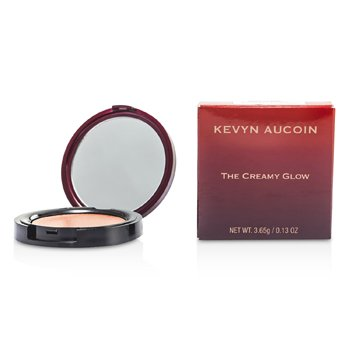 Kevyn Aucoin The Creamy Glow - # Euphoria (Apricot Rose)