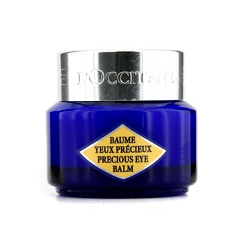 LOccitane Immortelle Harvest Precious Eye Balm