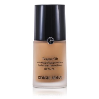 Giorgio Armani Designer Lift Smoothing Firming Foundation SPF20 - # 5.5