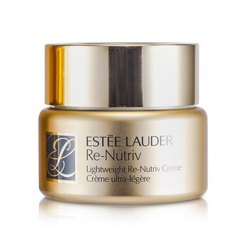 Estee Lauder Re-Nutriv Light Weight Cream