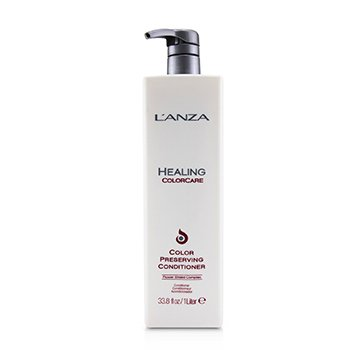 Lanza Healing Colorcare Color-Preserving Conditioner