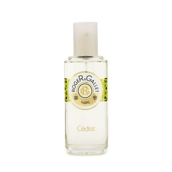 Roger & Gallet Cedrat (Citron) Fresh Fragrant Water Spray