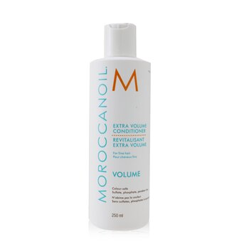 Moroccanoil Extra Volume Conditioner (For Fine Hair)