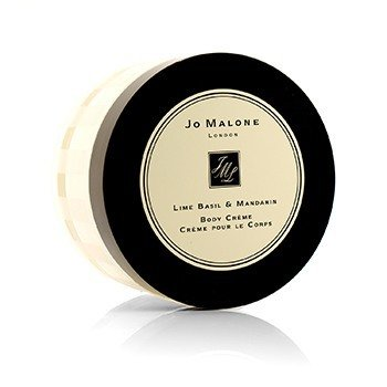 Jo Malone Lime Basil & Mandarin Body Cream