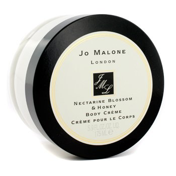 Jo Malone Nectarine Blossom & Honey Body Cream