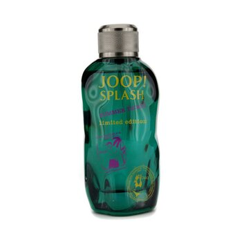 Joop Splash Summer Ticket Eau De Toilette Spray (Limited Edition)