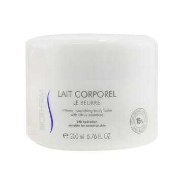 Biotherm Intensive Anti-Dryness Body Butter (Dry To Very Dry Skin)