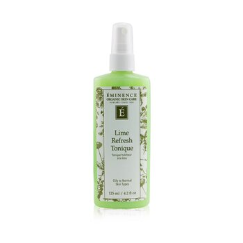 Eminence Lime Refresh Tonique (Oily to Normal Skin)