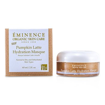 Eminence Pumpkin Latte Hydration Masque (Normal to Dry & Dehydrated Skin)
