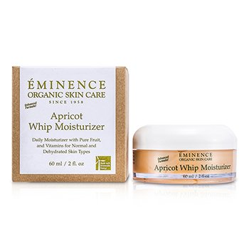Apricot Whip Moisturizer (Normal & Dehydrated Skin)