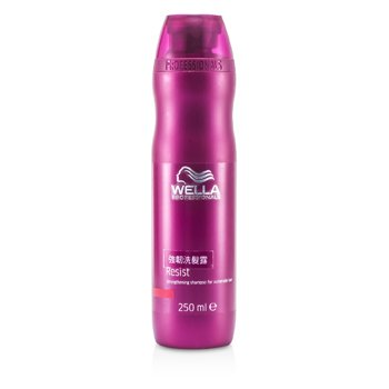 Wella Resist Strengthening Shampoo (For Vulnerable Hair)