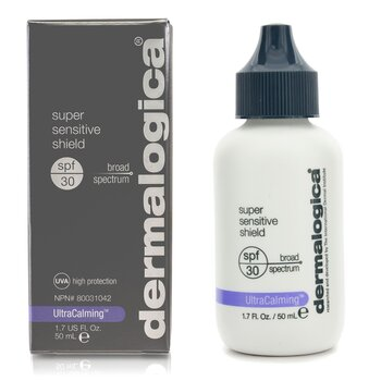 Dermalogica UltraCalming Super Sensitive Shield SPF 30