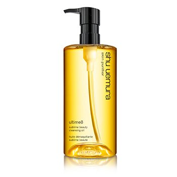 Shu Uemura Ultime 8 Sublime Beauty Cleansing Oil