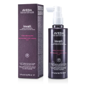 Aveda Invati Scalp Revitalizer Spray (For Thinning Hair)