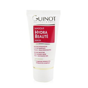 Guinot Moisture-Supplying Radiance Mask (For Dehydrated Skin)