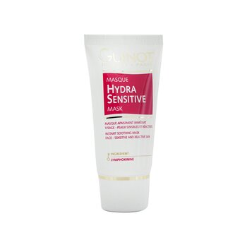 Guinot Masque Hydrallergic - Soothing Mask (For Ultra Sensitive Skin)