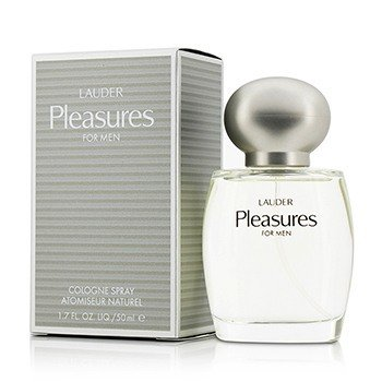Estee Lauder Pleasures Cologne Spray