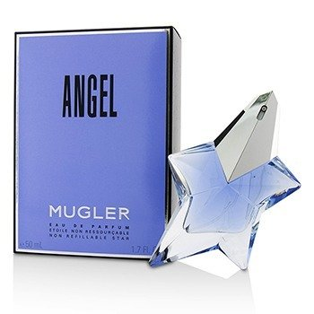 Thierry Mugler Angel Eau De Parfum Natural Spray