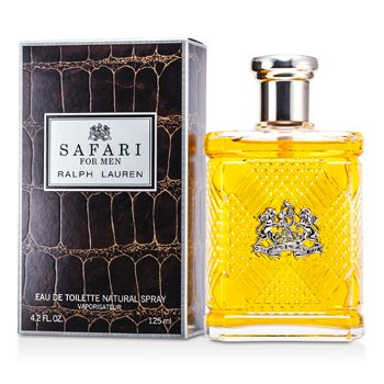 Ralph Lauren Safari Eau De Toilette Spray