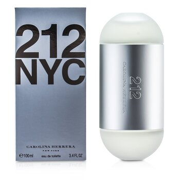 Carolina Herrera 212 NYC Eau De Toilette Spray