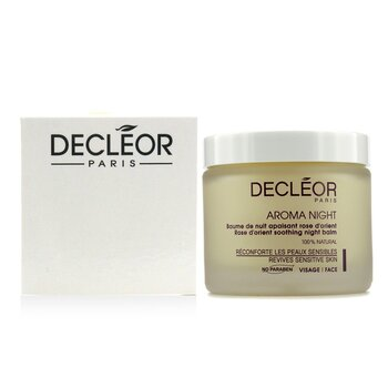 Decleor Aroma Night Aromatic Rose dOrient Night Balm (Salon Size)