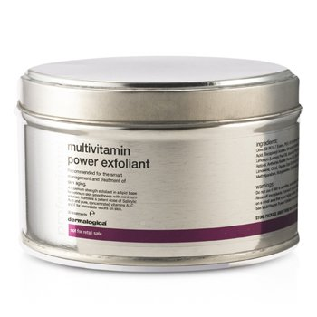 Dermalogica Age Smart MultiVitamin Power Exfoliant Treatment (Salon Size)